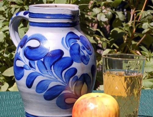 Recipe for Apple Wine