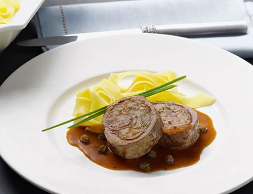 German Beef Rolls