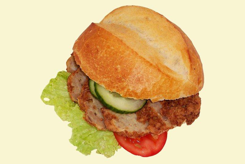 Boulette Fast Food