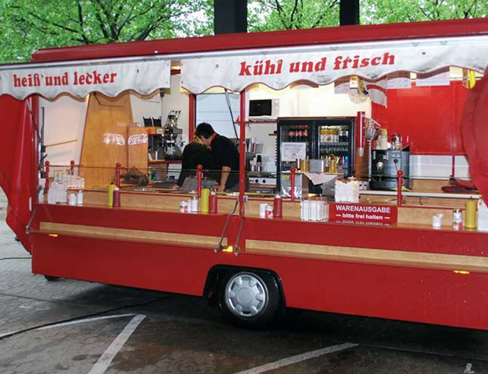 German Fast Food