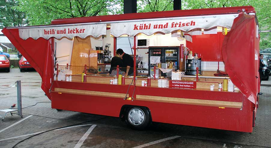 Fast In German >> German Fast Food Black Forest Restaurant