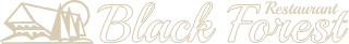 Black Forest Restaurant Logo